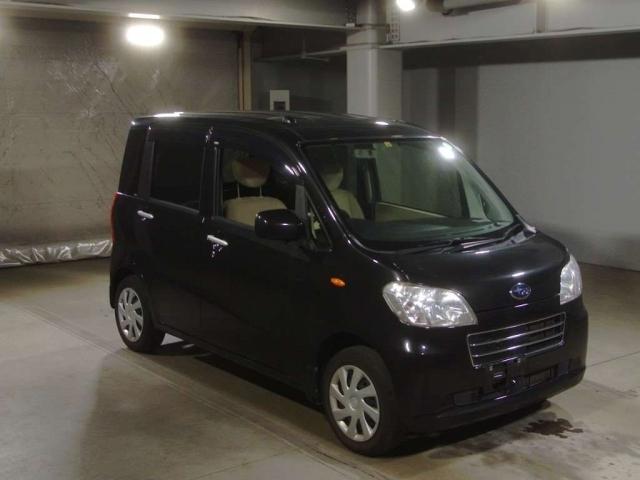 Import and buy SUBARU LUCRA 2014 from Japan to Nairobi, Kenya