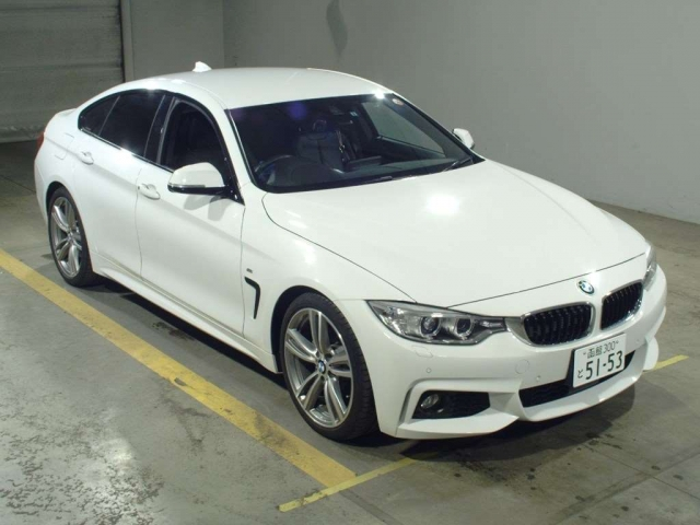 Import and buy BMW OTHER 2015 from Japan to Nairobi, Kenya