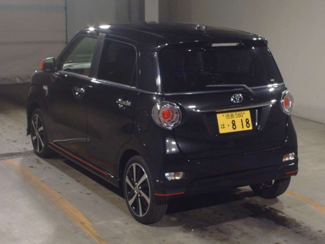 Import and buy TOYOTA PIXIS JOY 2017 from Japan to Nairobi, Kenya