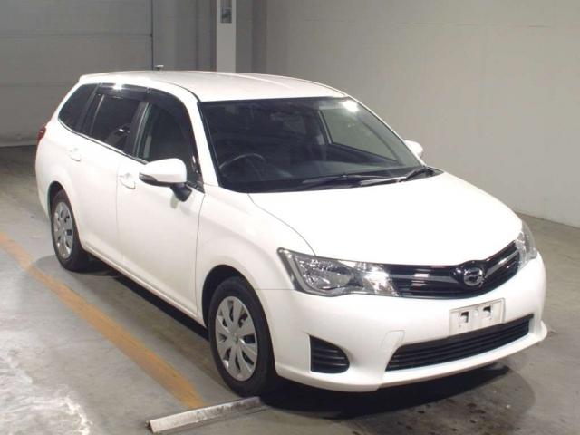 Import and buy HONDA NSX 2013 from Japan to Nairobi, Kenya