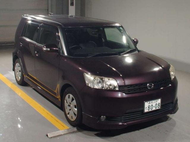 Import and buy TOYOTA COROLLA RUMION 2013 from Japan to Nairobi, Kenya