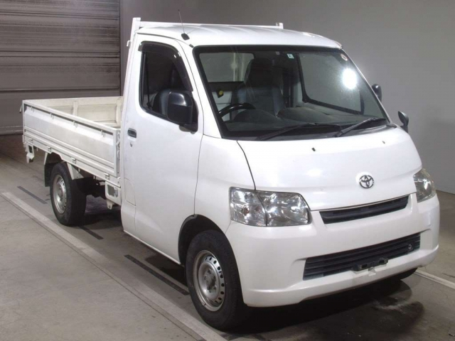 Import and buy TOYOTA TOWN ACE TRUCK 2015 from Japan to Nairobi, Kenya