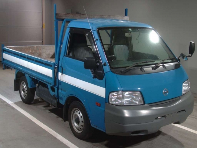 Import and buy NISSAN VANETTE TRUCK 2014 from Japan to Nairobi, Kenya