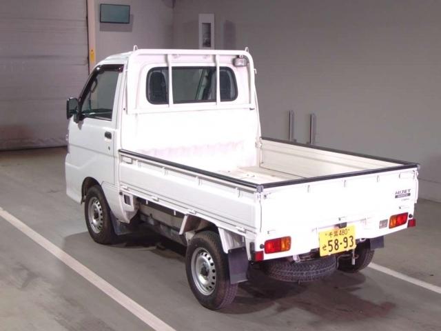 Import and buy DAIHATSU HIJET TRUCK 2014 from Japan to Nairobi, Kenya