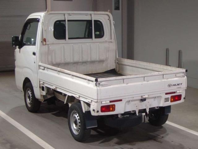Import and buy DAIHATSU HIJET TRUCK 2015 from Japan to Nairobi, Kenya