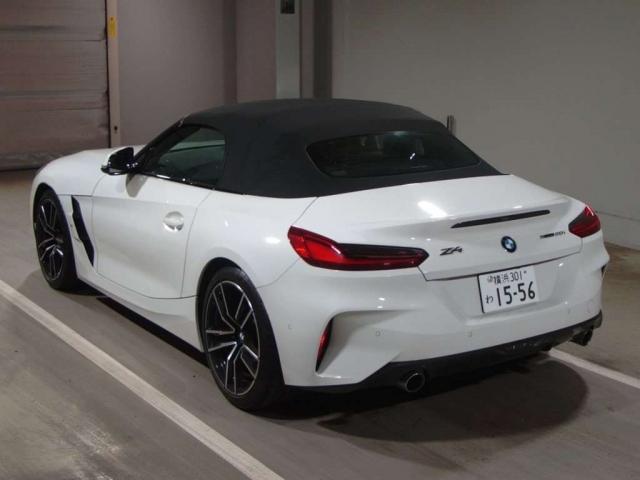 Import and buy BMW Z4 2019 from Japan to Nairobi, Kenya