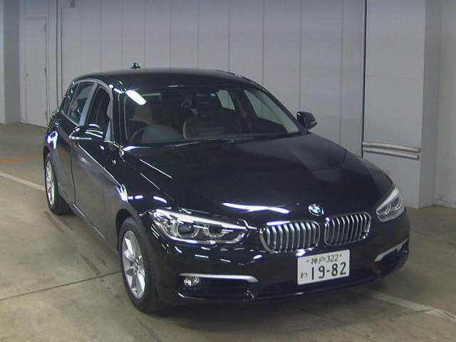Import and buy BMW OTHER 2016 from Japan to Nairobi, Kenya