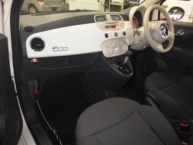 Import and buy FIAT 500 2014 from Japan to Nairobi, Kenya