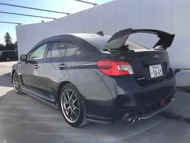 Import and buy SUBARU WRX STI 2014 from Japan to Nairobi, Kenya