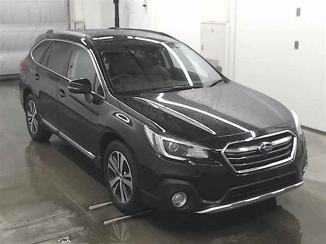 Import and buy SUBARU OUTBACK 2018 from Japan to Nairobi, Kenya