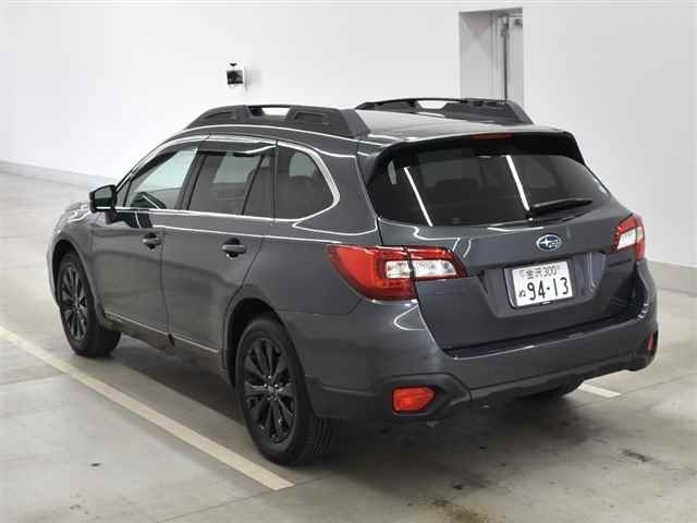 Import and buy SUBARU OUTBACK 2019 from Japan to Nairobi, Kenya