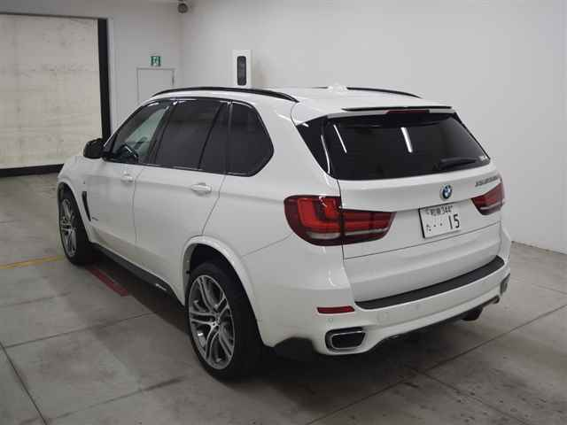 Import and buy BMW X5 SERIES 2015 from Japan to Nairobi, Kenya