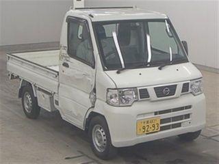 Import and buy NISSAN NT100 CLIPPER 2013 from Japan to Nairobi, Kenya