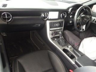 Import and buy MERCEDES BENZ SLK CLASS 2013 from Japan to Nairobi, Kenya