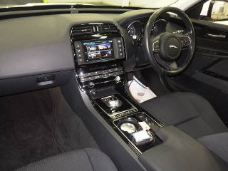 Import and buy JAGUAR XE 2015 from Japan to Nairobi, Kenya