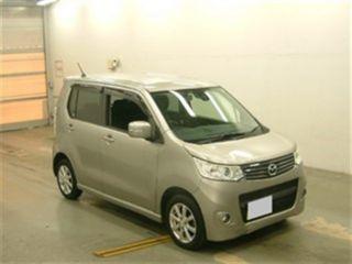 Import and buy MAZDA FLAIR 2013 from Japan to Nairobi, Kenya
