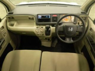 Import and buy HONDA LIFE 2013 from Japan to Nairobi, Kenya