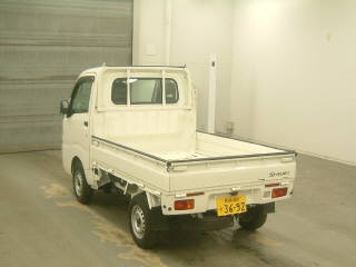 Import and buy DAIHATSU HIJET TRUCK 2016 from Japan to Nairobi, Kenya