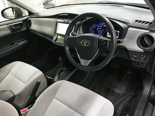 Import and buy TOYOTA COROLLA AXIO 2014 from Japan to Nairobi, Kenya