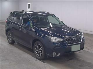 Import and buy SUBARU FORESTER 2015 from Japan to Nairobi, Kenya