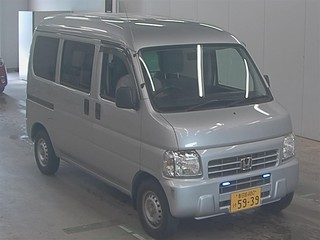 Import and buy HONDA ACTY VAN 2014 from Japan to Nairobi, Kenya