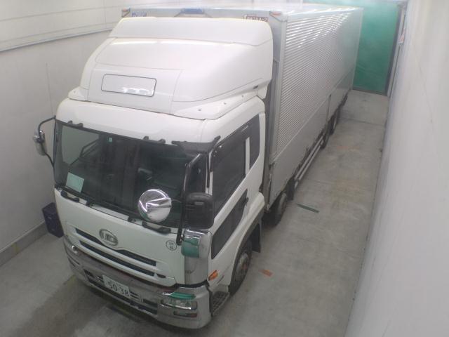 Import and buy NISSAN UD SERIES 2013 from Japan to Nairobi, Kenya