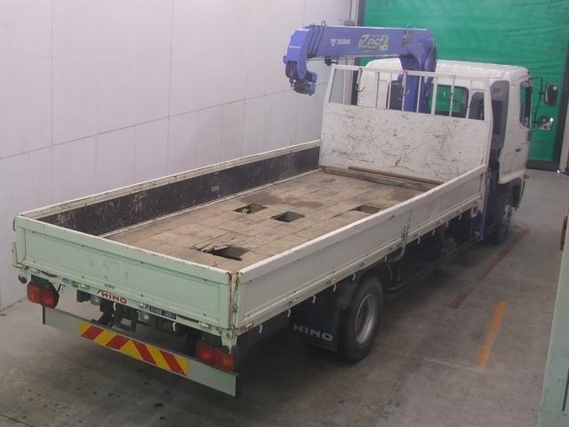 Import and buy HINO RANGER 2015 from Japan to Nairobi, Kenya