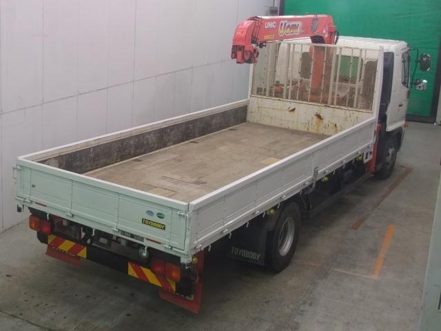 Import and buy HINO RANGER 2013 from Japan to Nairobi, Kenya