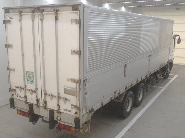 Import and buy MITSUBISHI FUSO TRUCK 2013 from Japan to Nairobi, Kenya