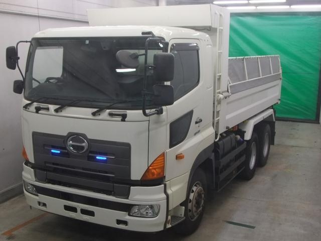 Import and buy HINO TRUCK 2016 from Japan to Nairobi, Kenya