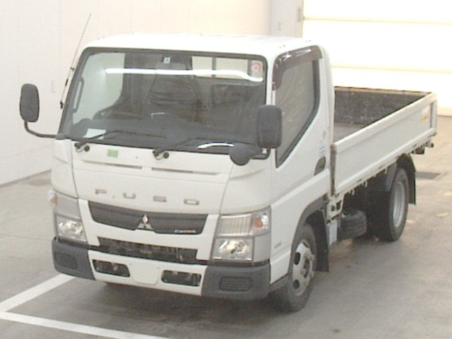 Import and buy MITSUBISHI CANTER 2014 from Japan to Nairobi, Kenya