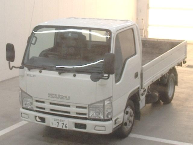 Import and buy ISUZU ELF 2014 from Japan to Nairobi, Kenya