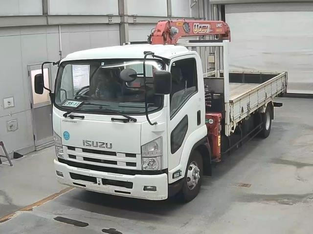 Import and buy ISUZU FORWARD 2013 from Japan to Nairobi, Kenya
