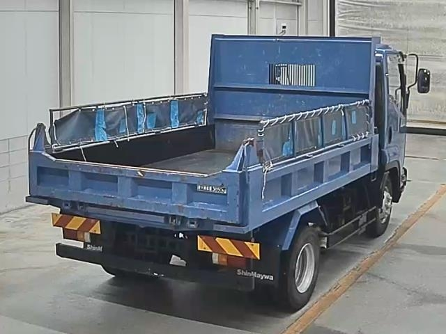Import and buy ISUZU FORWARD 2014 from Japan to Nairobi, Kenya