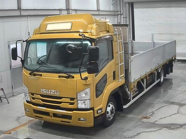 Import and buy ISUZU FORWARD 2015 from Japan to Nairobi, Kenya