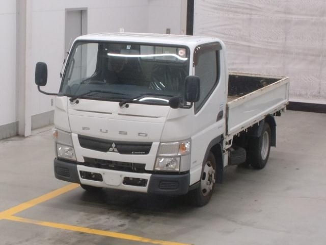 Import and buy MITSUBISHI CANTER 2014 from Japan to Nairobi, Kenya