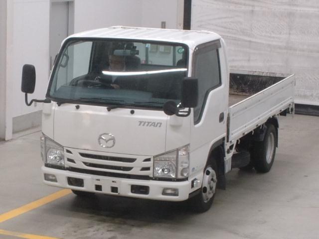 Import and buy MAZDA TITAN 2015 from Japan to Nairobi, Kenya