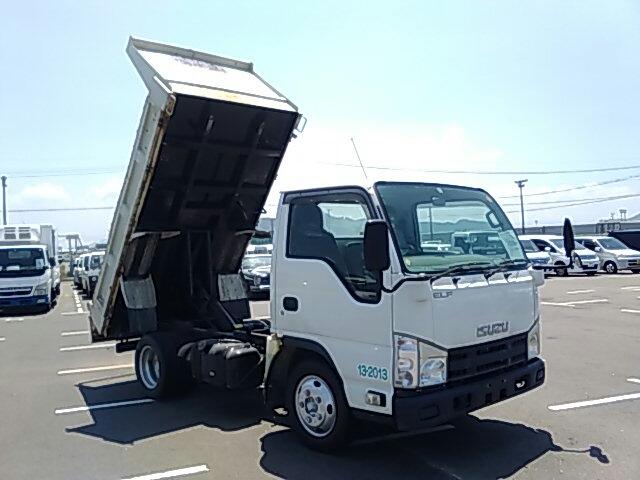 Import and buy ISUZU ELF 2013 from Japan to Nairobi, Kenya