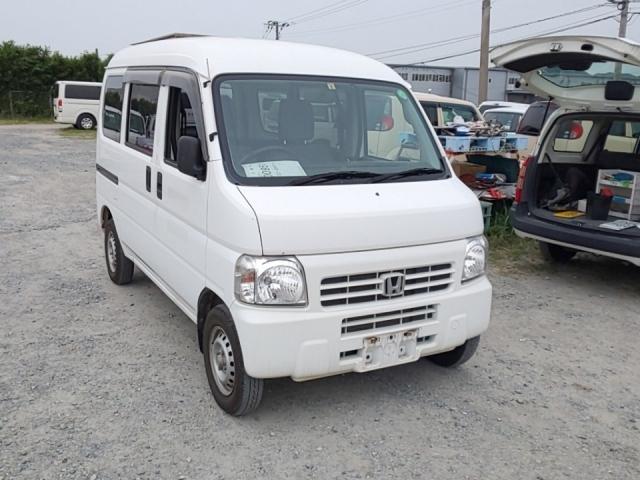 Import and buy HONDA ACTY VAN 2015 from Japan to Nairobi, Kenya