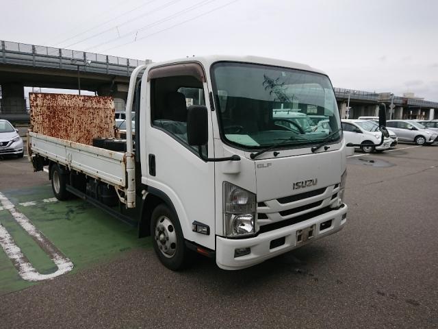 Import and buy ISUZU ELF 2015 from Japan to Nairobi, Kenya