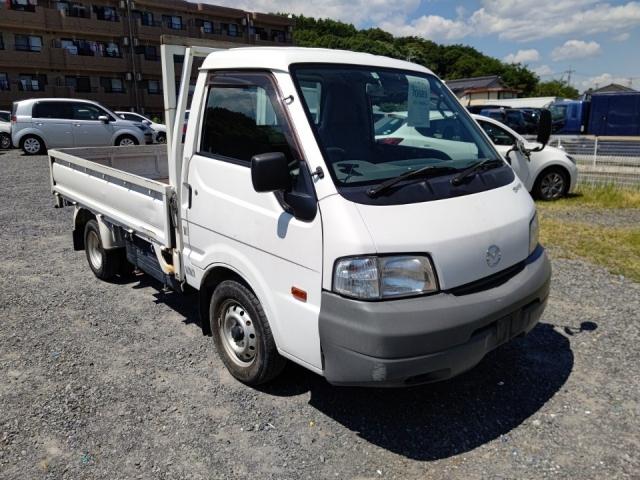 Import and buy MAZDA BONGO 2015 from Japan to Nairobi, Kenya