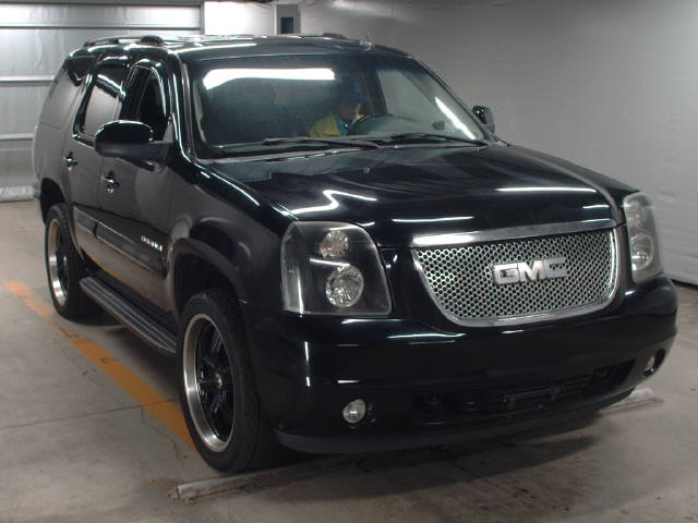 Import and buy GM GMC YUKON 2014 from Japan to Nairobi, Kenya