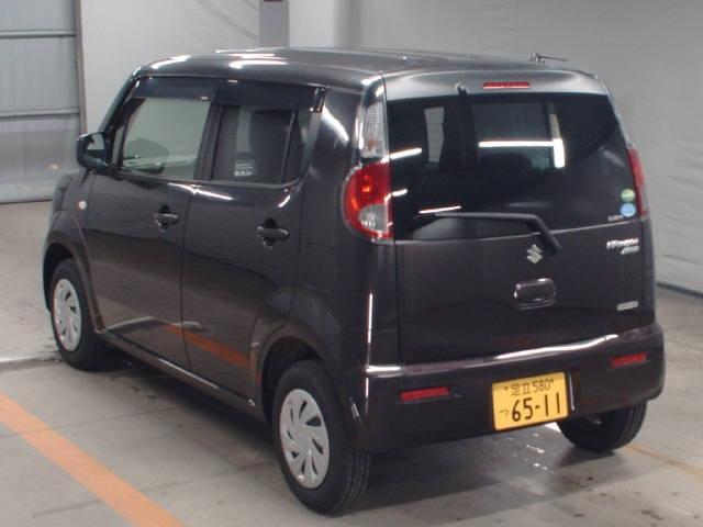 Import and buy SUZUKI MRWAGON 2015 from Japan to Nairobi, Kenya