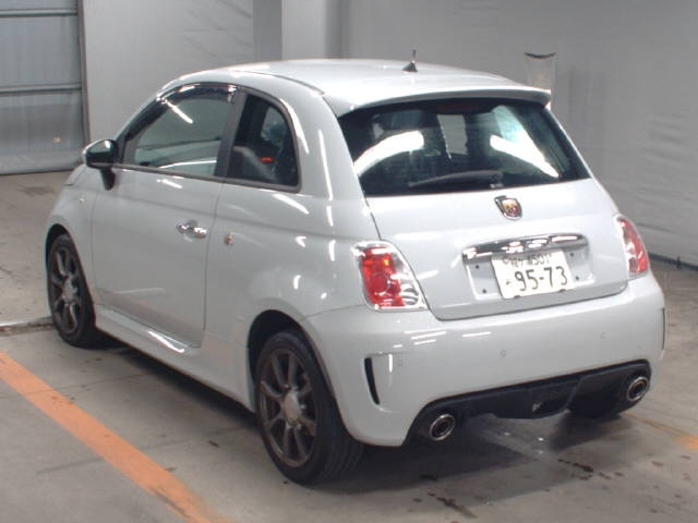Import and buy FIAT OTHER 2014 from Japan to Nairobi, Kenya