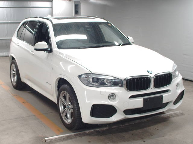 Import and buy BMW X5 SERIES 2013 from Japan to Nairobi, Kenya