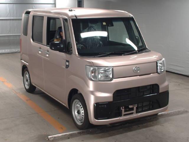 Import and buy DAIHATSU HIJET CADDIE 2016 from Japan to Nairobi, Kenya