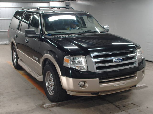 Import and buy FORD EXPEDITION 2014 from Japan to Nairobi, Kenya