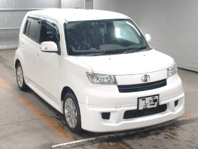 Import and buy TOYOTA BB 2015 from Japan to Nairobi, Kenya