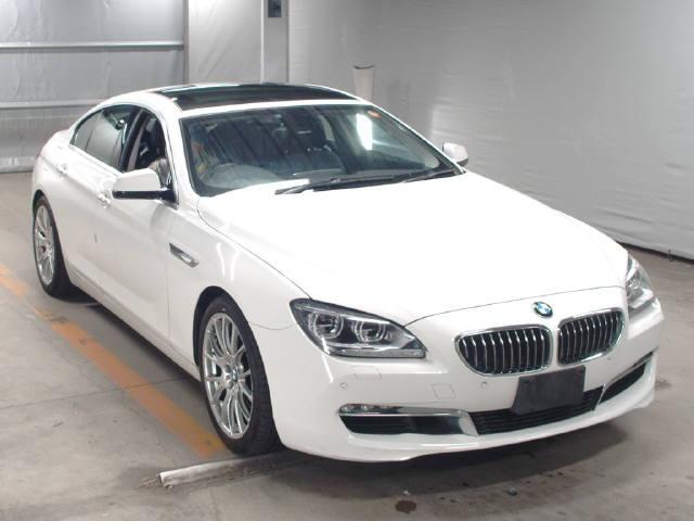 Import and buy BMW 6 SERIES 2013 from Japan to Nairobi, Kenya