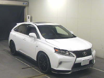 buy import toyota lexus rx 2014 to kenya from japan auction rh carimports co ke  Lexus Car Sketch